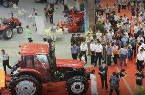 九大理由解释2019中国(湖南)国际农机装备展览会为何能聚焦全球目光