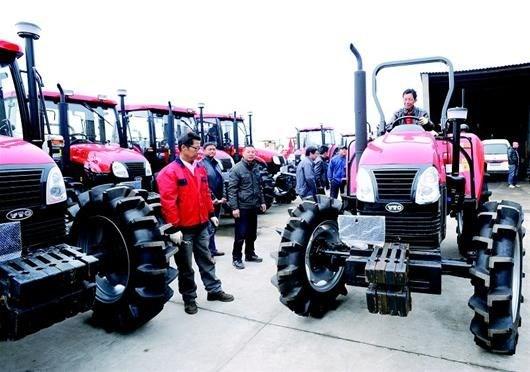广西关于对扶绥县欣跃农机有限公司违规处理的通报
