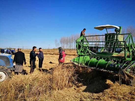 黑龙江省2018年第二批农机购置补贴产品归档信息的公告