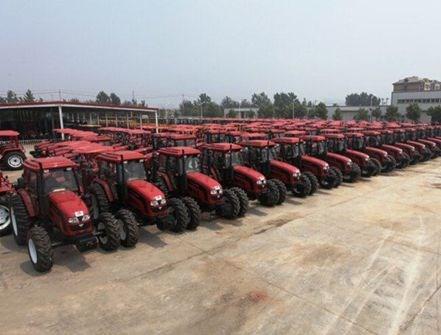 贵州省2018年农业机械购置补贴第一批归类归档产品信息(公示稿)的通知