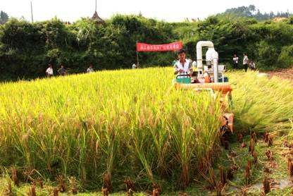湖南省关于2018年第六批省级农机推广鉴定结果的公示