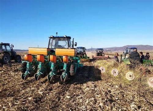 黑龙江省2018年第三批省级农机推广鉴定结果的通报