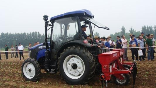 辽宁省关于2018年农机购置补贴第三批投档产品信息的通告