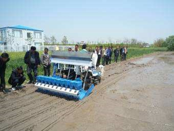 上海市关于2018年第二批省级农机推广鉴定结果的通报