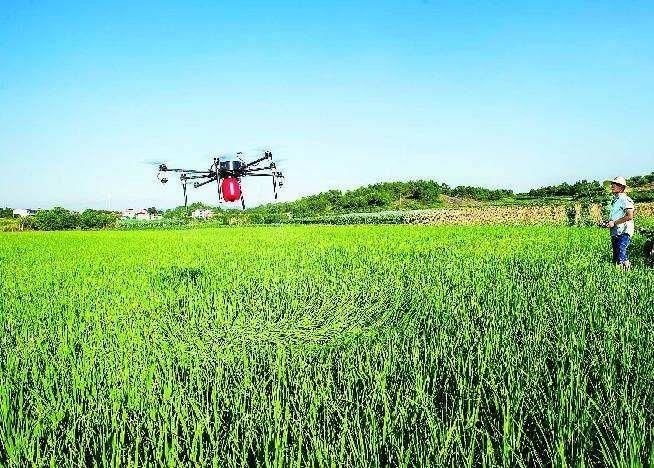 广东省2018年农机购置补贴产品(第二批)(植保无人飞机)归档通过产品信息表