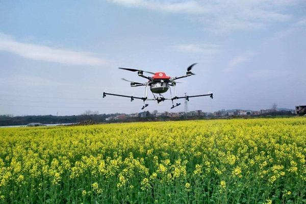 山东省2018年第三批农机新产品和植保无人机投档产品信息的公示
