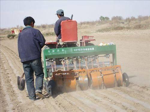 甘肃省关于认定2018年全省农机合作社示范社的通知