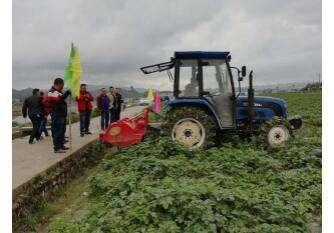 贵州省2018年农业机械购置补贴第一批归类归档产品信息(公告稿)的通知