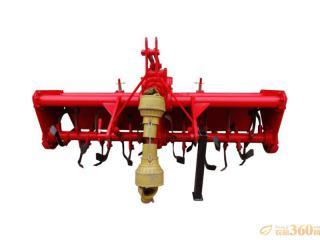 东方红1GQN-125型旋耕机