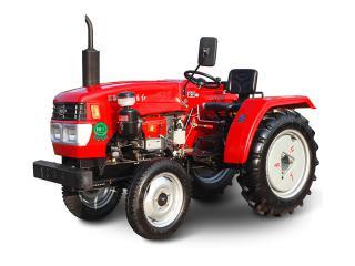 东方红CX300P型轮式拖拉机