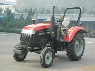 五征TS650轮式拖拉机