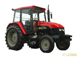五征TS1000Ⅲ轮式拖拉机
