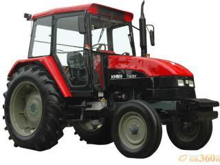五征TS800Ⅲ轮式拖拉机