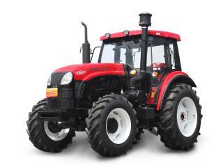 东方红智锐LF1304轮式拖拉机