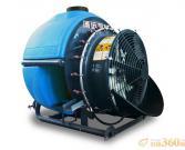 博远3WFX-400风送式喷雾机