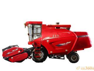 东方红4L-7B/8B1自走式谷物联合收割机