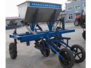吉林康达JLKD 2ZM-2型免耕追肥机