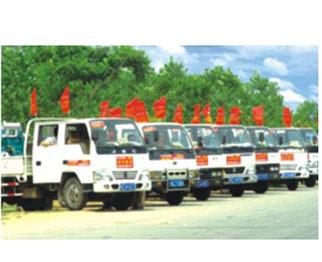 东方红柴油机LR6R3配套拖拉机服务保障