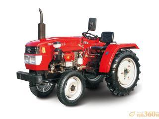 东方红C250P型轮式拖拉机