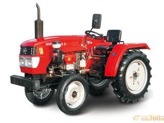 东方红C280P型轮式拖拉机