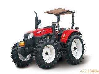 东方红MK904(水田)型轮式拖拉机