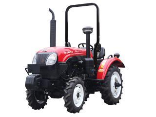 东方红ME604窄轮距型轮式拖拉机