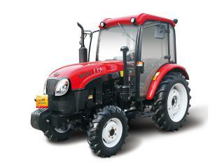 东方红ME454型轮式拖拉机