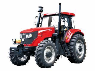 东方红LD1804型轮式拖拉机