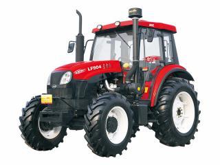 东方红智锐LF904动力换挡轮式拖拉机