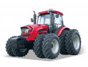 泰山2204轮式拖拉机