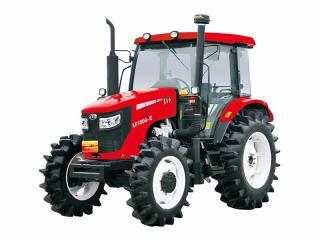东方红LF1004-C动力换挡轮式拖拉机