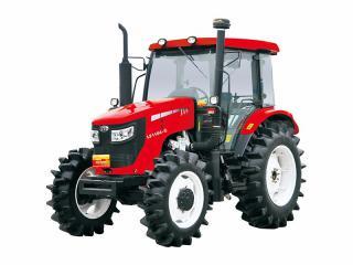 东方红LF1104-C动力换挡轮式拖拉机