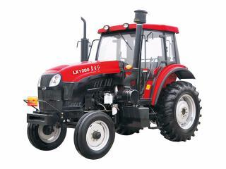 东方红LX1200轮式拖拉机