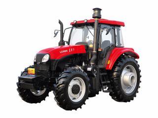东方红LX1404型轮式拖拉机