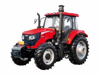 东方红LX1604轮式拖拉机