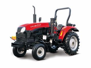 东方红LY1100轮式拖拉机