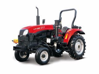 东方红LY1200型轮式拖拉机