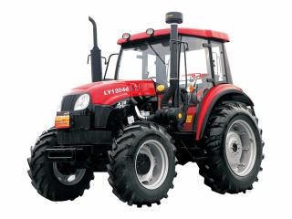 东方红天骄LY1204d拖拉机