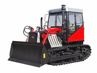 东方红C902履带式拖拉机