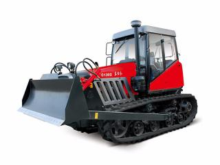 东方红C1302履带式拖拉机