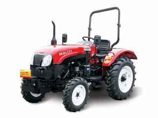 东方红SK454轮式拖拉机