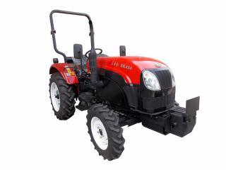 东方红SK454(0.9m窄轮距)型轮式拖拉机