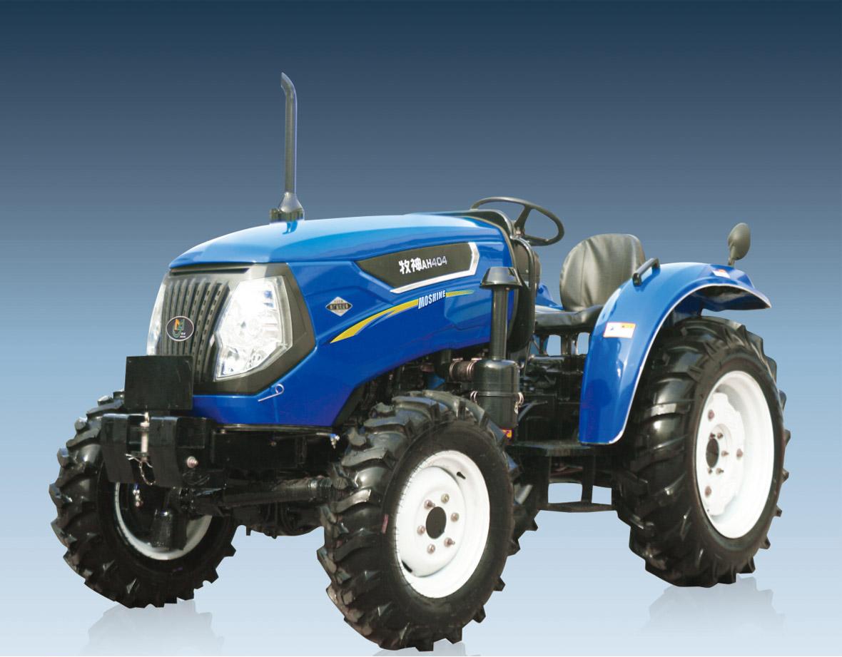牧神HS404轮式拖拉机