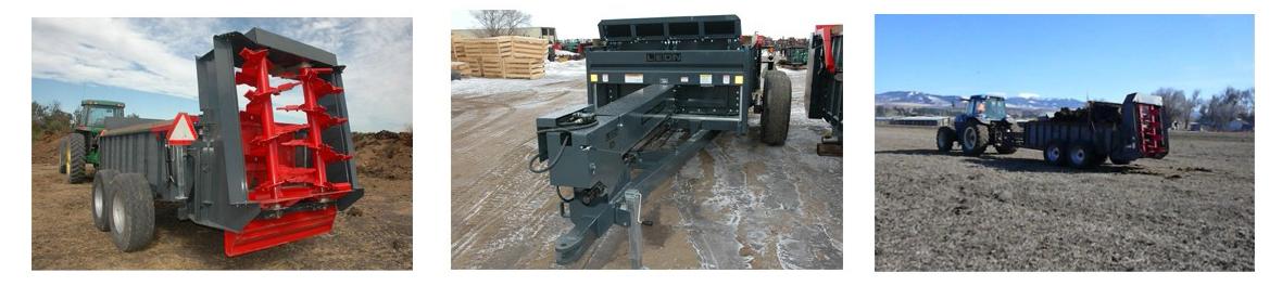 蒙拓2F-10.6垂直型施肥机
