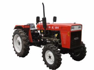 悍沃504D轮式拖拉机