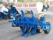 吉林康达2BMZF-2X免耕指夹式精量施肥播种机