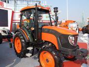巨明JM804拖拉机