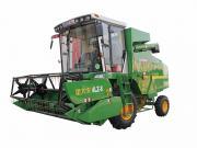 金大丰4LZ-8型自走式小麦联合收割机