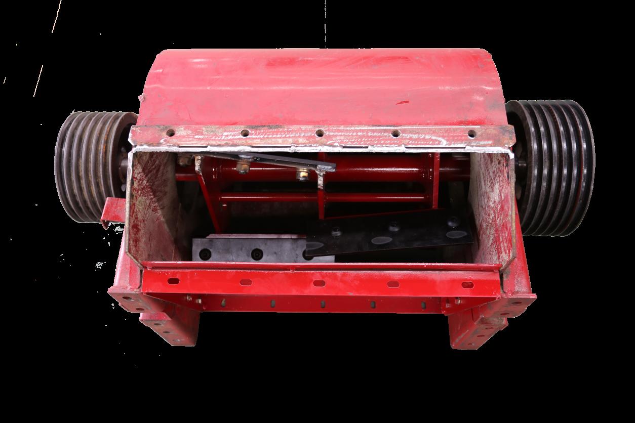 配有二次抛送器,抛送距离更远,物料稳定连贯,便于接料车操作.png