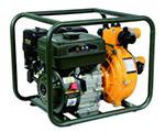 华伟HWZ50-10A水泵机组